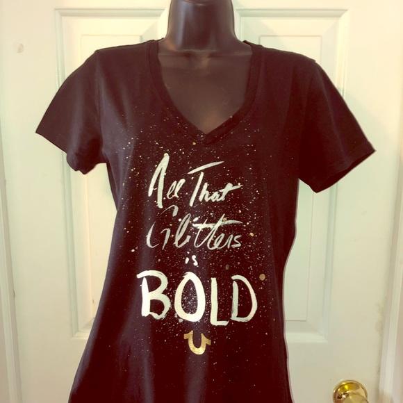 True Religion Tops - True Religion Women's T-Shirt